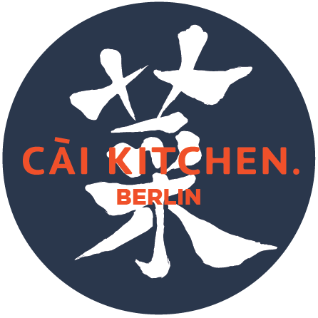 CÀI Kitchen Berlin – Szechuan Vegan Bistro